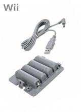 Trustmaster Balance Board Battery Pack voor Nintendo Wii