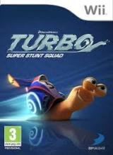 Turbo: Super Stunt Squad voor Nintendo Wii