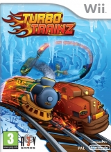 Turbo Trainz voor Nintendo Wii