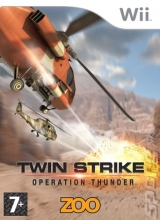 Twin Strike: Operation Thunder voor Nintendo Wii