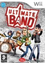 Ultimate Band voor Nintendo Wii