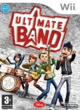 Ultimate Band voor Nintendo Wii