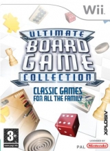Ultimate Board Game Collection voor Nintendo Wii