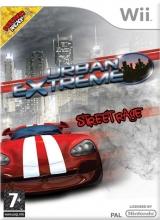 Urban Extreme: Street Rage voor Nintendo Wii