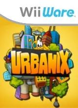 Urbanix voor Nintendo Wii
