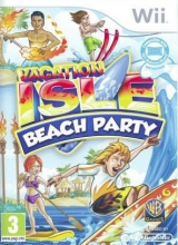 Vacation Isle: Beach Party Losse Disc voor Nintendo Wii