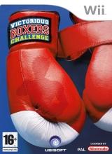 Victorious Boxers Challenge voor Nintendo Wii