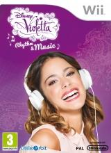 Violetta: Rhythm & Music voor Nintendo Wii