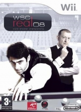 WSC Real 08: World Snooker Championship voor Nintendo Wii