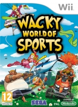 Wacky World of Sports voor Nintendo Wii