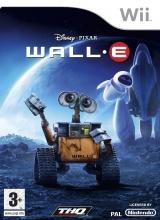 Wall-E voor Nintendo Wii