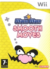 Boxshot WarioWare: Smooth Moves