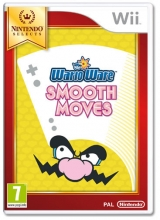 WarioWare: Smooth Moves Nintendo Selects voor Nintendo Wii