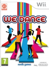 We Dance voor Nintendo Wii