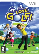 We Love Golf voor Nintendo Wii