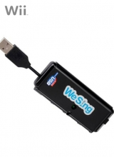 We Sing 4 Way USB Hub voor Nintendo Wii