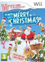 We Wish You A Merry Christmas voor Nintendo Wii