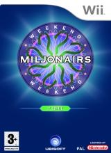 Weekend Miljonairs voor Nintendo Wii