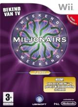 Weekend Miljonairs 2 voor Nintendo Wii