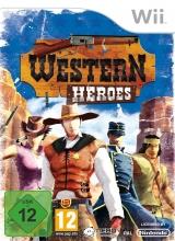 Western Heroes voor Nintendo Wii