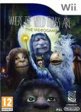 Where the Wild Things Are voor Nintendo Wii
