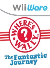 Wheres Wally The Fantastic Journey voor Nintendo Wii