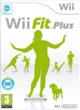 Wii Fit Plus voor Nintendo Wii