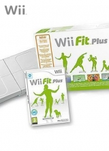 Wii Fit Plus & Wii Balance Board in Doos voor Nintendo Wii