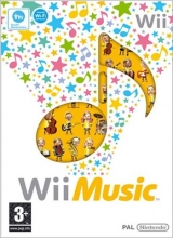 Wii Music Losse Disc voor Nintendo Wii