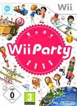 Wii Party Losse Disc voor Nintendo Wii