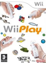 Wii Play voor Nintendo Wii