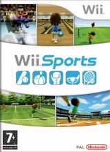 Boxshot Wii Sports