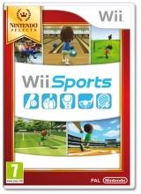 Wii Sports Nintendo Selects voor Nintendo Wii