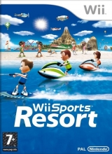 Wii Sports Resort voor Nintendo Wii