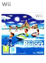 Wii Sports Resort in Karton Zonder Handleiding voor Nintendo Wii