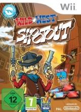 Wild West Shootout voor Nintendo Wii