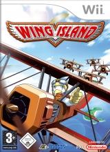 Wing Island Losse Disc voor Nintendo Wii