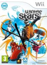 Winter Stars voor Nintendo Wii