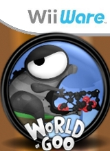 World of Goo voor Nintendo Wii
