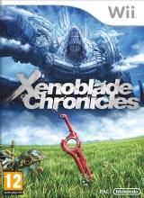 Xenoblade Chronicles voor Nintendo Wii
