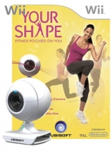 Your Shape & Camera voor Nintendo Wii