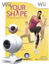 Your Shape & Camera voor Nintendo Wii