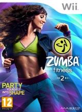 Boxshot Zumba Fitness 2
