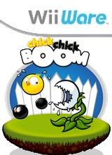 Boxshot chick chick BOOM