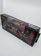 Resident Evil: The Umbrella Chronicles Knife and Gun voor Nintendo Wii
