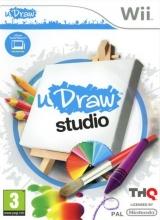 uDraw Studio voor Nintendo Wii