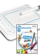 uDraw Studio & Game Tablet voor Nintendo Wii