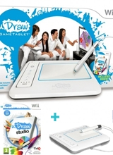 uDraw Studio & Game Tablet in Doos voor Nintendo Wii