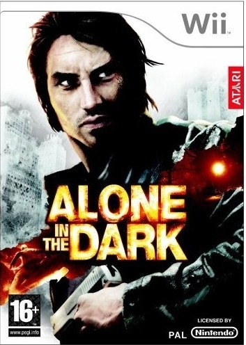 Boxshot Alone in the Dark