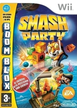 Boxshot Boom Blox Smash Party